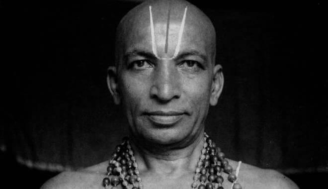 krishnamcharya